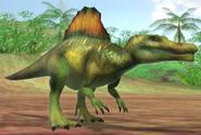 Spinosaurus dbwc