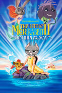 The Little Mer-Rabbit 2 Return to the Sea Poster