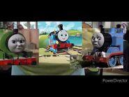 Thomas & Friends Season 25-All Engines Go! In a Nutshell