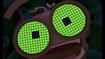 Treasure Planet - B.E.N screaming