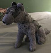 Wilbur the Wolf
