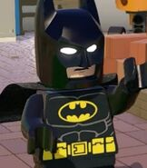 Batman in LEGO Dimensions