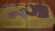 Blue's Clues Elephants and Zebras