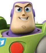 Buzz Lightyear in Disney Infinity