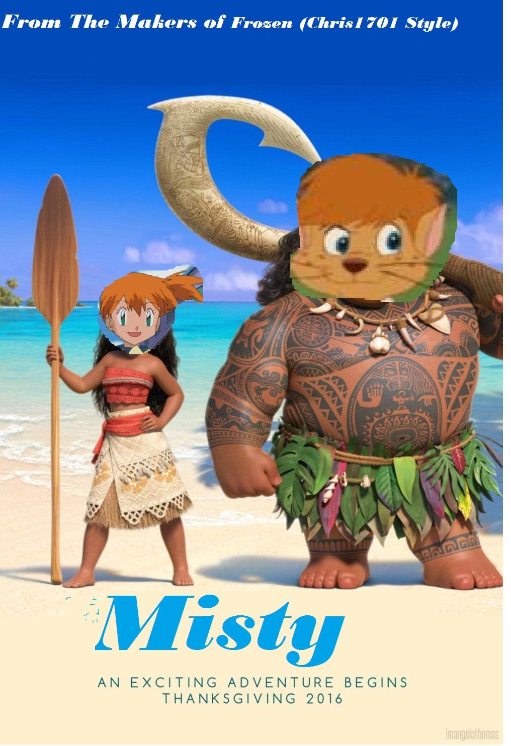 Misty (Moana)