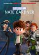 Nate Gardner (Pan) (2015) Poster