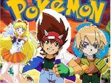 Pokemon (Ooglyeye Style)