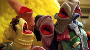 Singing Socks
