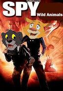 Spy Wild Animals 1 Poster