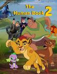 The Human Book 2 Parody Poster