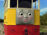 Flora (Thomas and Friends)