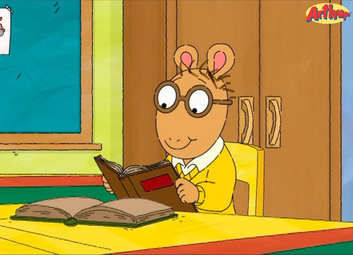 Artie Read