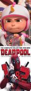 Agnes Hates Deadpool 1 and 2