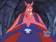 Aladdin Rhinoceros