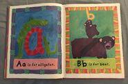 Alligator Alphabet (1)