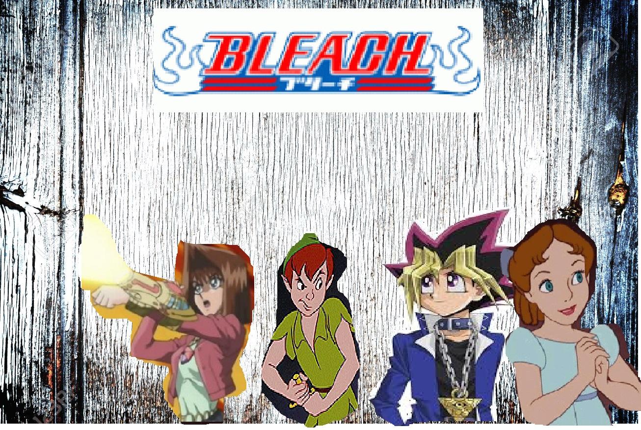 Bleach (180Movies Style)
