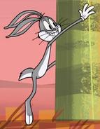 Bugs climbing tree 4