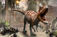 Ceratosaurus (V2)