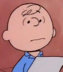 Charlie Brown Pan (1953)