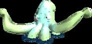 DKBB Giant Squid