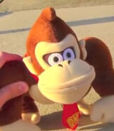 Donkey Kong in SML