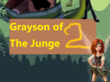 Grayson of the Jungle 2 (George of the Jungle 2) (2003)