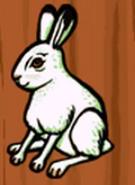 Hugo lek och lar 2 den magiska resan rabbit