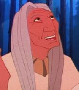 Kekata in Pocahontas