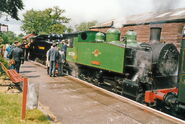 Kent-and-east-sussex-railway-35-tenterden-usa-dock-tanks-ds238-wainwright-and-southern-65-maunsell