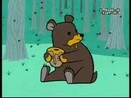 PPG Bear