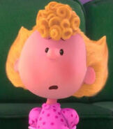 Sally Brown Peanuts