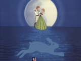 The Rabbit Princess (Princess Creation345's Version)