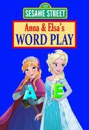 Anna & Elsa's Word Play