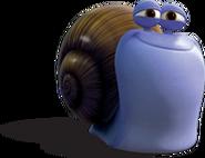 Chet the Snail