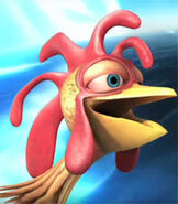 Chicken Joe (Video Game)