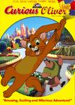 Curious Oliver (Curious George) Parody Cover