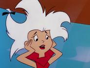 Judy Jetson crazy hair