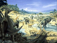 Lambeosaurus-encyclopedia-3dda