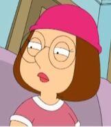 Meg Griffin in Family Guy
