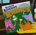 Simpsons Rhinoceroses