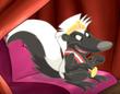 Skunk 224