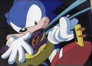 Sonic-su