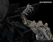 Starscream wallpaper by not assassin