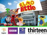 Elmo Little (Chicken Little)
