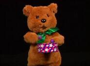 BEBMMF Short-Faced Bear