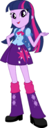 Equestria girls twilight sparkle vector by sugar loop d9olw55-fullview