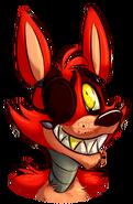 Foxy Adorable