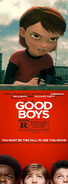 Penny Forrester Hates Good Boys (2019)