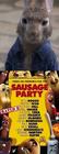 Peter Rabbit (2018) Hates Sausage Party (2016)