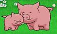 Reader rabbit toddler pigs